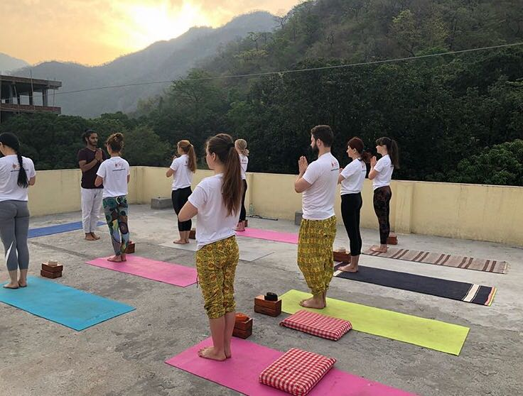 Change Attitudes Towards Teaching Yoga
