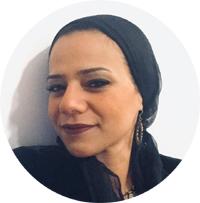 Yasmeen Alaa- akshi yogashala review