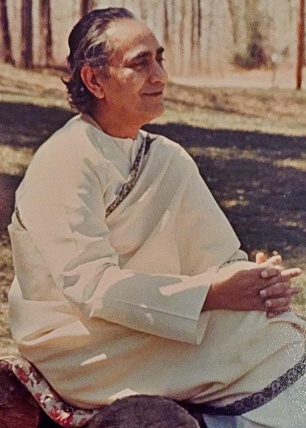 swami rama teaching