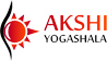 Akshi yogashala logo 1